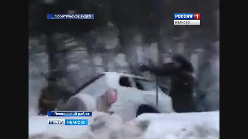 С дорог Ивановской области неожиданно исчезли передвижные фиксаторы скорости