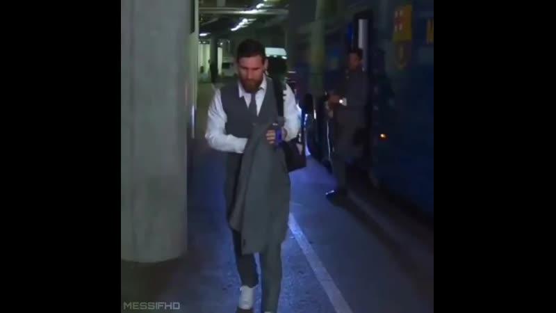 Л.Ч 1/8 Барселона-Лион 0:0👍👍👍👏👏👏⚽️⚽️⚽️