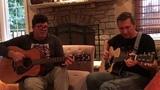 Гарри Ананасов и Макс Соколов в Чикаго. Рок-н-ролл (Led Zeppelin-cover)