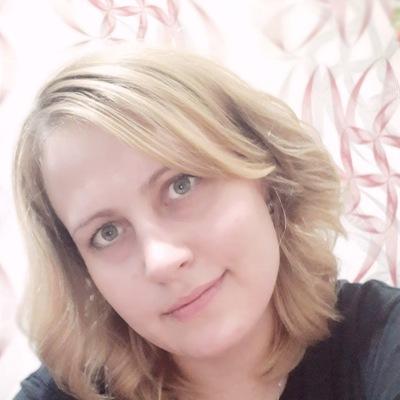 Анастасия Умкина