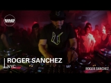 Deep House presents House  Roger Sanchez Boiler Room New Delhi Budweiser  DJ Live Set HD 1080