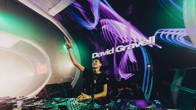 """David Gravell on Instagram """"Gonna play some heavy Trance tunes this weekend in Asia! 🤘🏻🔥 davidgravell trance"""""""