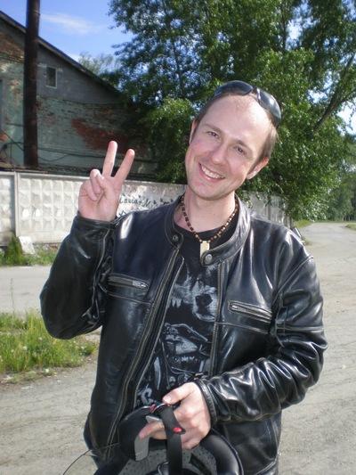Алексей Жуйков, 20 июня 1981, Екатеринбург, id17275159