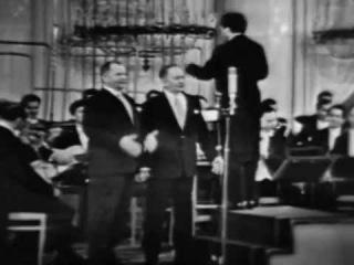 Владимир Бунчиков и Владимир Нечаев - Степи оренбургские (1962; муз. Анатолия Лепина - ст. Алексея Фатьянова)