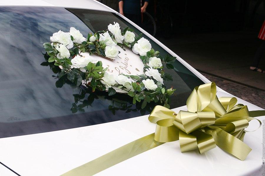Свадьба в Финляндии в Хельсинки церковь