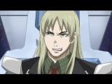 Uchuu Senkan Tiramisu 10 серия русская озвучка Jackie-O / Космический линкор Тирамису 10