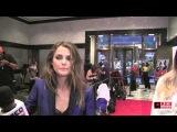 Интервью с Keri Russel из сериала