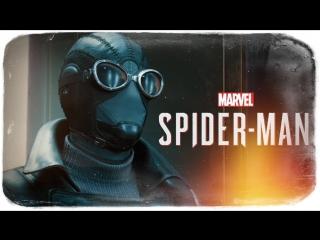TheBrainDit НОВЫЙ ОБЛИК ЧЕЛОВЕКА-ПАУКА! ● SPIDER-MAN #5