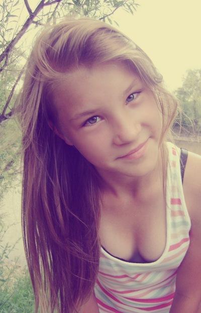 Наташа Быкова, 22 мая 1991, Омск, id224956010