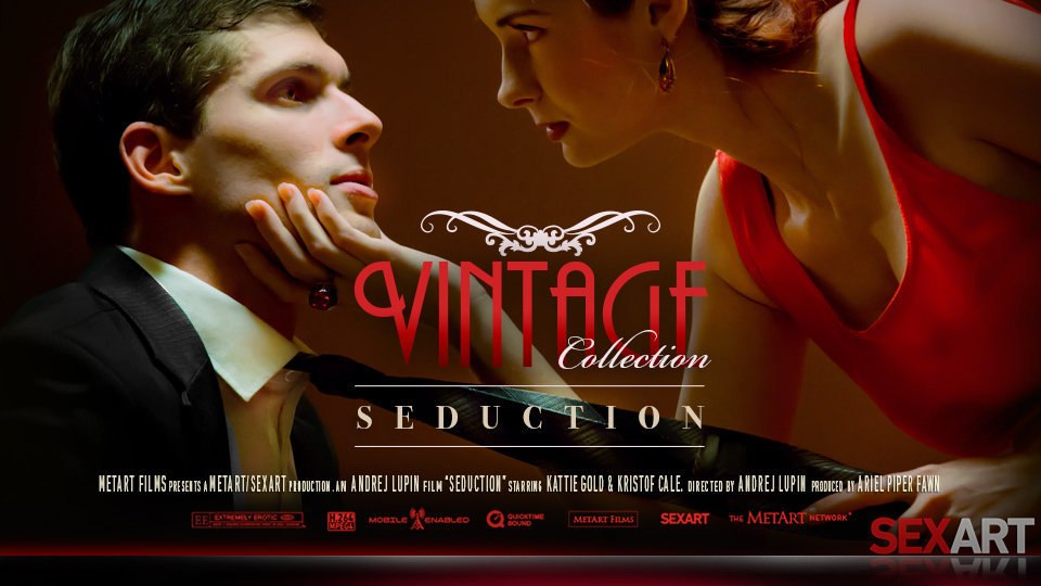WOW Vintage Collection - Seduction # 1