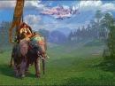 HoMM V: Tribes of the East - Бегство к спасению: Великолепный уход