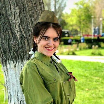 Ксения Филипова