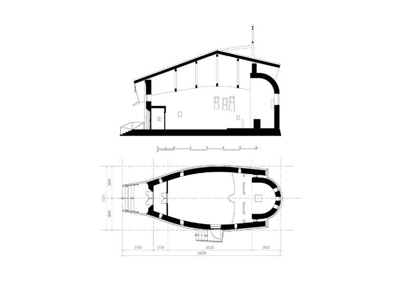 композицию и форму храма,