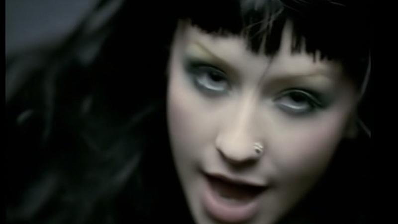 Christina Aguilera Fighter Remastered