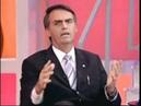 HOMOFOBIA DE DEPUTADO JAIR BOLSONARO