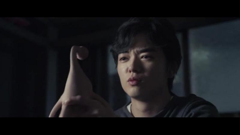 [Movie] Паразит: Часть 2 / Parasyte: Part 2 (2015)