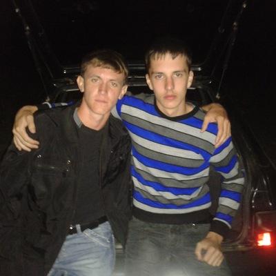 Олег Алехин, 19 апреля 1998, Минск, id188260228