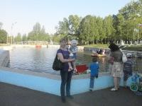 Светлана Ларина, 12 сентября 1982, Юрга, id178481773