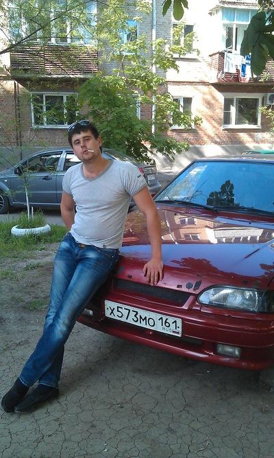 Валентин Злогодухов, 30 июня , Таганрог, id129654631