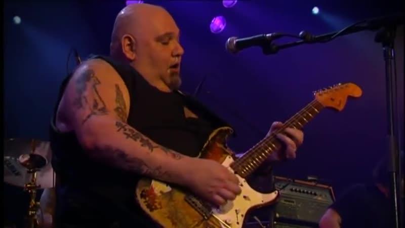 Popa Chubby and Band - Live at Leverkusener Jazztage 2011