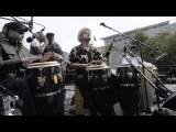 Pedrito Martinez Sings at Yerba Buena Gardens Festival 9_24_11.mov