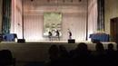 Арабеск современный танец