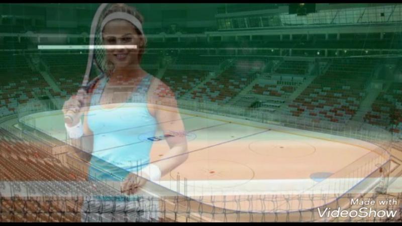 Промо телеканала Спорт