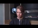 Блиц-опрос RT с Ксенией Собчак: Надеюсь, у Путина будет время посмотреть фильм «Дело Собчака»