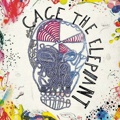 Cage The Elephant альбом Cage The Elephant (Expanded Edition)