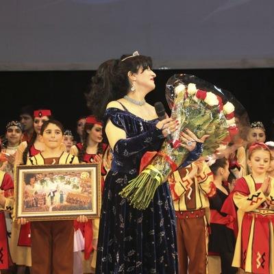 Armenian-Song-Amp-Dance-Ensemble Hayordik, 8 октября 1998, Москва, id209877498