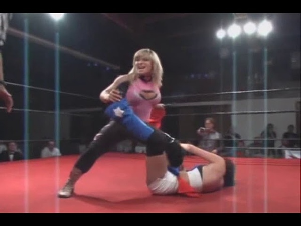 Womans Tag Team Match
