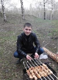 Курников Валера