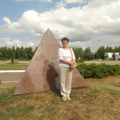 Райхана Исмагилова, 26 мая 1956, Казань, id188866510