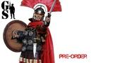 Предзаказ: Центурион Римской Имерии - фигурка в масштабе 1/6 от HH Model