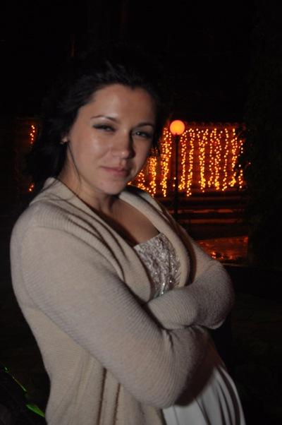 Анастасия Романова, 5 января 1988, Тольятти, id29318512