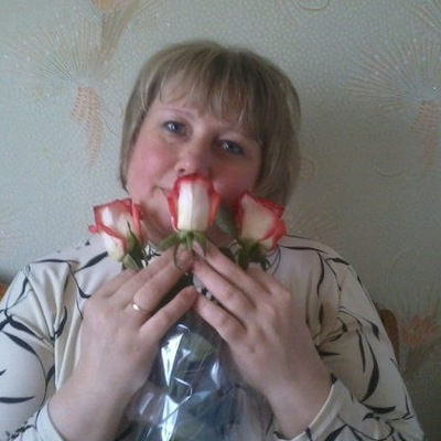Наталья Харламова, 10 апреля 1970, Сасово, id203085196