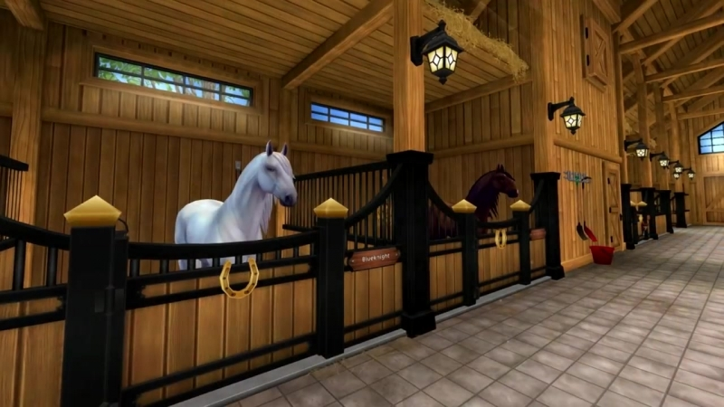 The Lusitano - Star Stable Teasers.mp4