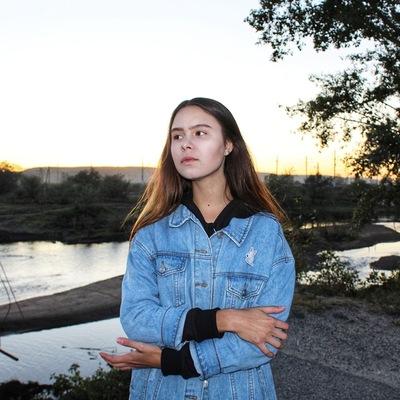 Марина Журкова