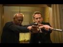 Встреча Майкла Брайса с Кинкейдом. Бери за ноги, а я за ноздри - Телохранитель киллера (2017)