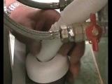 Установка умывальника, раковины в ванной самостоятельно (своими руками)