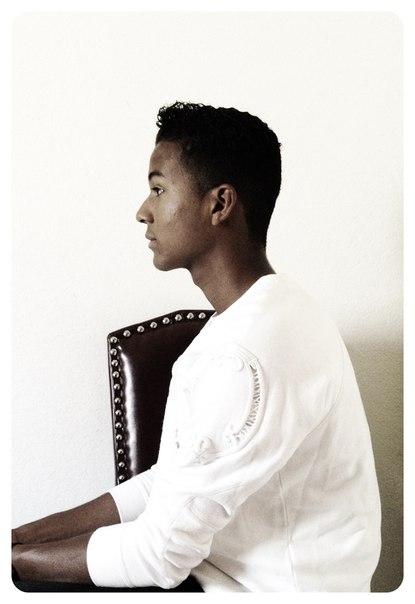 Jaafar Jackson updated his profile pictureJaafar Jackson 2014