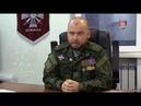 Говорит выживший герой Как русские уничтожали русских на поле Донбасса Врагам не смотреть