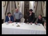Mehdi Masalli Perviz Bulbule Vasif Azimov - Duraram oynadaram men seni iqrushka kimi 2014