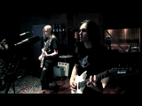 Wintersun - Land of snow and sorrow - Live rehearsal @ Sonic Pump Studios(Melodic Death Metal)