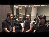 Julien-K ( Ex Orgy ) interview by Michael Nagy - 072818