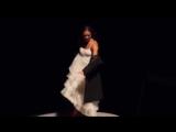Предсмертный танец леди Макбет.
