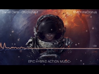 Daniel Clem - Chrononaut
