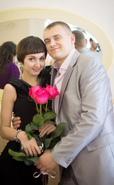 Анастасия Фоменко, 30 июня 1988, Москва, id163203825