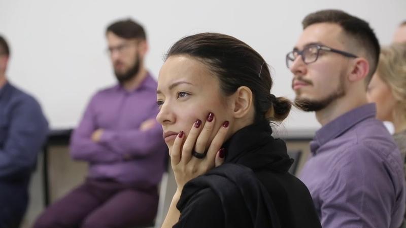 Проект «Наставничество для молодых предпринимателей» 3.0
