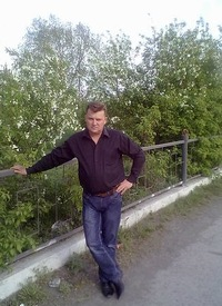 Олег Осипов, 2 февраля , Татарск, id200550096